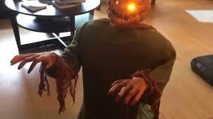 work for spirit halloween