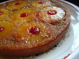 old fashioned upside down cake recipe pineapple upside cake