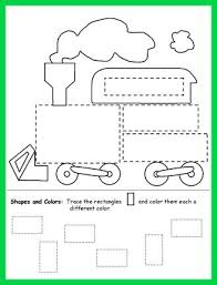 85 best colors and shapes preschool images on pinterest