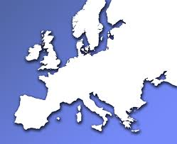 European Map Blank by Europe Map With Cities Blank Outline Map Of Europe