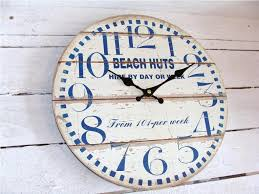 amazing nautical wall clocks med art home design posters