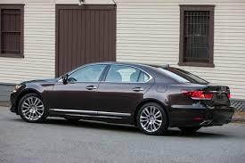 lexus price by model lexus ls description of the model photo gallery modifications