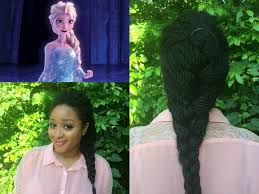Disney Princess Hairstyles The 25 Best Disney Princess Hairstyles Ideas On Pinterest