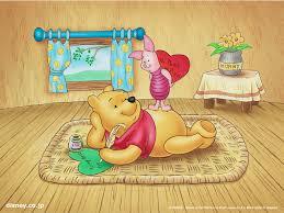 winnie the pooh valentines day winnie the pooh wallpaper s day info