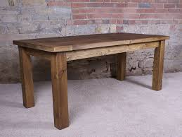 rustic dining room tables furniture 92 top elegant modern rustic dining table home
