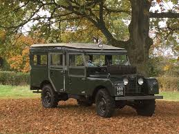 first land rover 1956 107