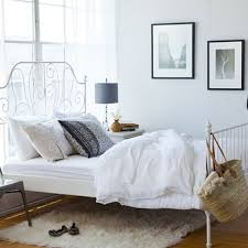 Japanese Bed Frame Ikea by Best 25 Ikea Bed Frames Ideas On Pinterest Bedding Storage