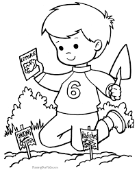 print printable spring coloring pages 49 picture coloring
