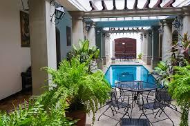 Backyard Hostel Granada Nicaragua Backyard by La Gran Francia Hotel Review Colonial Granada At Its Finest