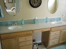 Bathroom Backsplashes Ideas Bathroom Glass Tile Backsplash Ideas All Rooms Bath Photos