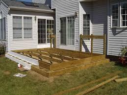 deck plans com best 25 floating deck plans ideas on easy deck diy