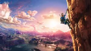 crackdown returns game wallpapers the legend of zelda breath of the wild 2017 wallpapers hd wallpapers