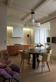 Contemporary Small Apartment Design Decoholic - Contemporary apartment design