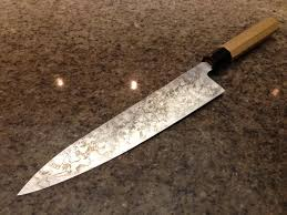 kitchen knives forum favorite carbon gyuto 240mm 300 00 page 2