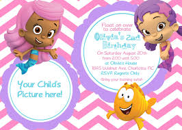 birthday invitation card for kids image collections invitation