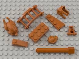 dark orange brickset lego set guide and database