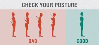 the science of posture sitting up straight will make you happier
