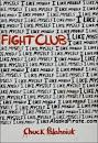 Fight Club ~::~ By Chuck Palahniuk [Chapter 4] | Facebook