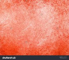 Textured Wall Background Orange Red Background White Sponge Texture Wall Paint Design Save