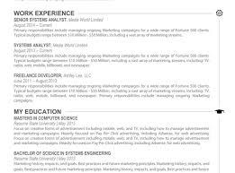 Test Engineer Resume Template Incredible Professional Resume Writing Service Utah Tags