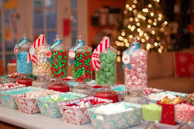 Gingerbread House Decorating Party Kara s Party Ideas The