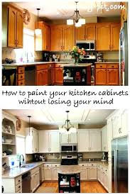 how to paint laminate cabinets without sanding how to paint kitchen cabinets without sanding bloomingcactus me