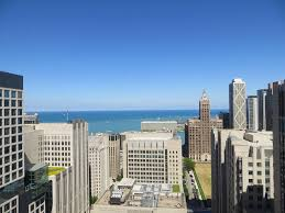 Magnificent Mile Chicago Map by Hotel Homewood Suites Chicago Downtown Il Booking Com