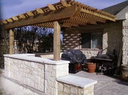 Outdoor Kitchen Designs Plans Outdoor Kitchen Designs Plans U2014 All Home Design Ideas Best