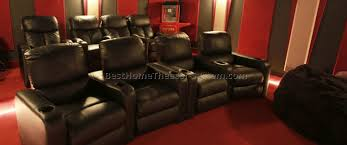 best home theater seats lane home theater seating 9 best home theater systems home