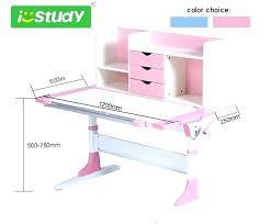 adjustable height kids table adjustable height kids table konect me