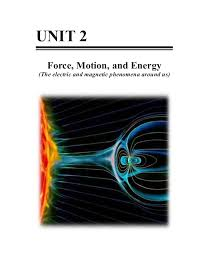 grade 10 science learner u0027 material unit 2 force motion and energy