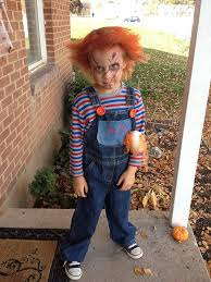 of chucky costume of chucky kids costume best kids costumes