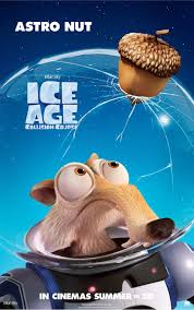 ice age 5 teaser trailer