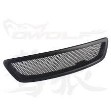 lexus gs430 parts catalog matt black bumper mesh front grill grille for lexus gs300 gs400