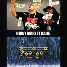 Make It Rain Meme - the best ocarina of time memes memedroid