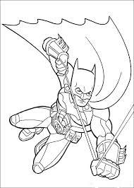 batman coloring pictures kids coloring pics