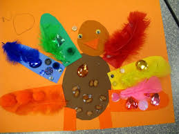 77 best thanksgiving crafts for images on