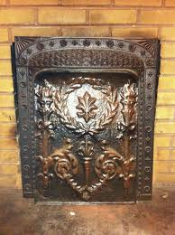 fire place covers go home design