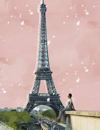 zimmermann dress at the eiffel tower song of style
