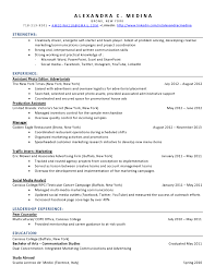 Sample Resume Title by Resume Title Best Template Collection