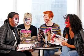 broken doll spirit halloween see 4 insane halloween diys from this 15 year old makeup artist