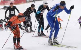 ski to sea drops cross country skiing leg for 2017 race the