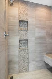 Bathroom Ideas Tiled Walls by Best 25 Travertine Bathroom Ideas On Pinterest Shower Benches
