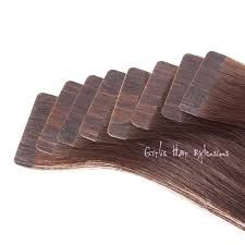 Hair Extension Shops In Manchester by Girlis Luxury Hair Extensions 100g 40pcs 2 5g S Tape In Hair