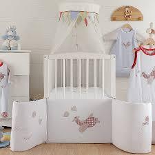 décoration plafond chambre bébé déco plafond