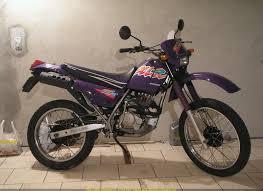 honda xlr dirtbike rider picture website