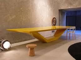 furniture design awesome coffee tables cool corian futuristic