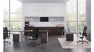 10500 series hon office furniture