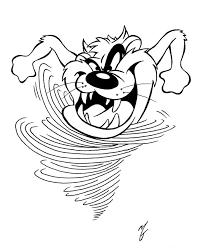 tasmanian devil clipart free download clip art free clip art