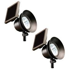 solar spot light reviews cheap westinghouse 20x brighter solar spot lights bronze finish